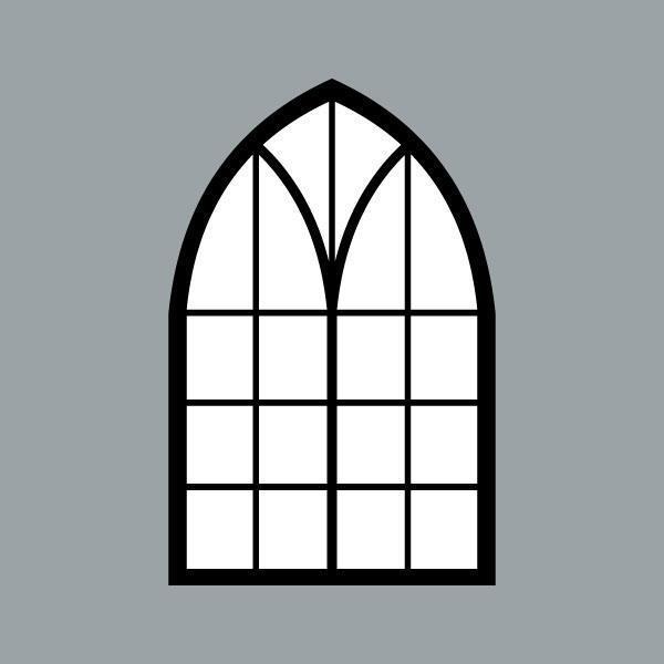 Łuki gotyckie
